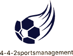 442 sports management logo