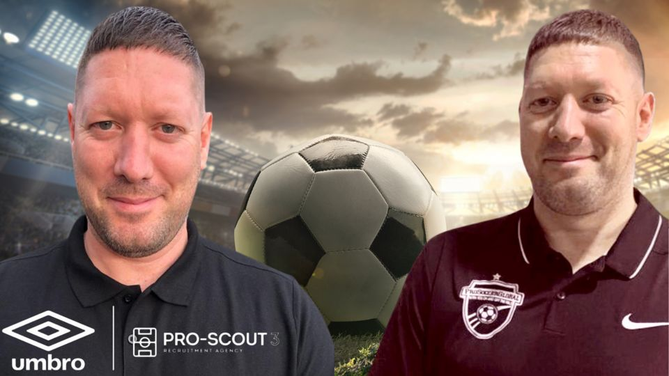 Ian Yardy will take up the role of Director of International Scouting